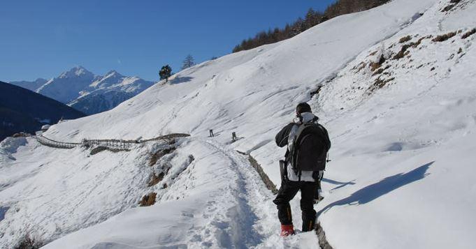 Italia: Covid e sci, la risposta da applausi del direttoreFeltri