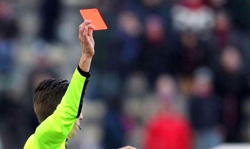 Serie C, Giudice Sportivo: 2 turni di stop per Silvestri, in sei fermati per unturno
