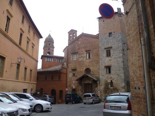 Siena, Contrada della Tartuca: Sentenza sui confini, i datioggettivi