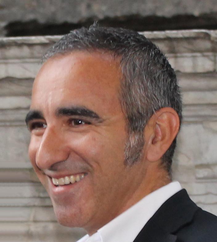 """Siena: """"No Face Touch"""" il progetto coordinato dal professor Prattichizzo di Unisi per la prevenzione delCovid-19"""