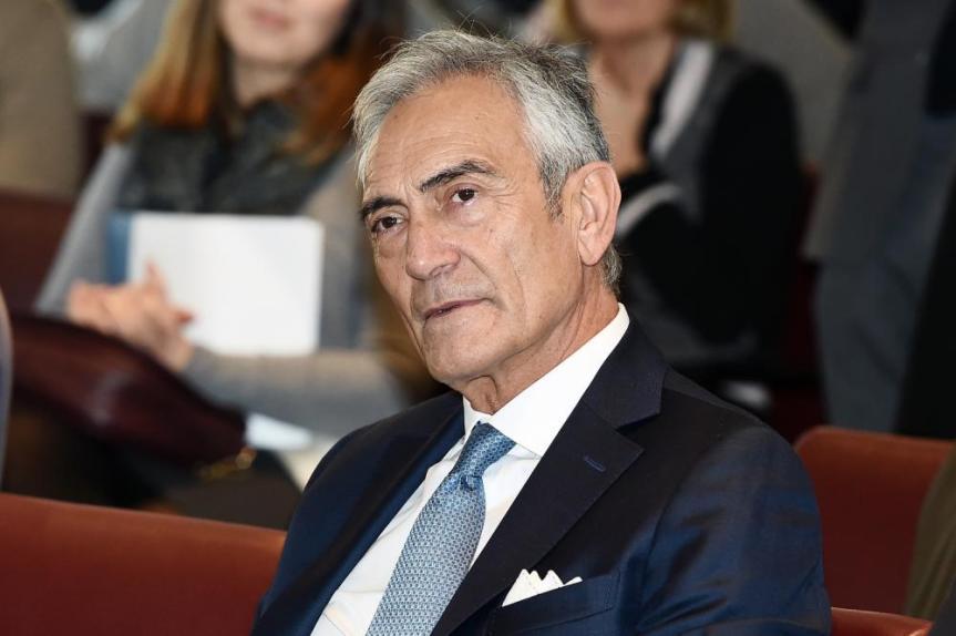 Italia: FIGC, lettera aperta del presidente Gravina ai club di LegaPro