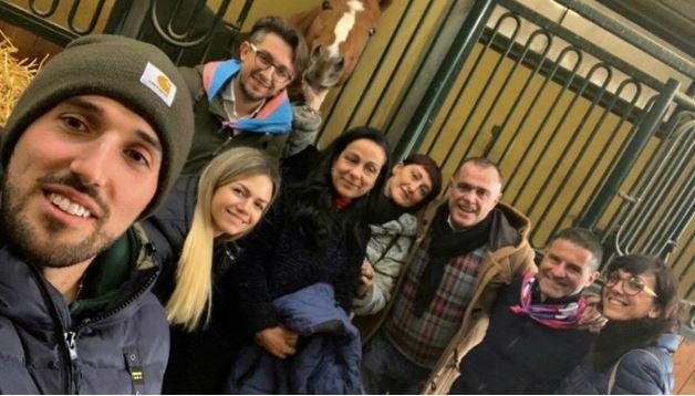 """Palio di Asti, Borgo Santa Maria Nuova, Panetto e Zappa: """"Avanti con il carisma e l'umiltà diBruschelli"""""""