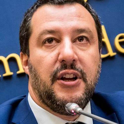 Provincia di Siena: Beni confiscati alla Mafia, domani 05/02 Matteo Salvini torna aSuvignano