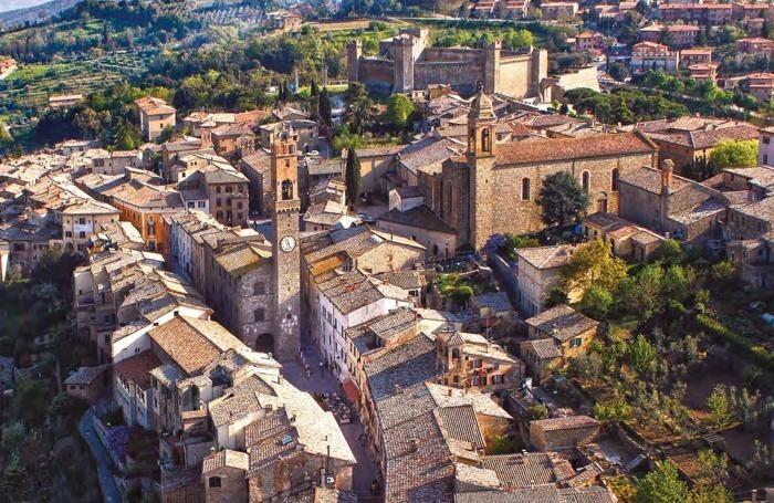 provincia di Siena: Aperti da sabato 20 giugno i Musei diMontalcino