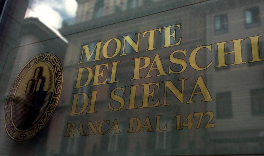 "Siena: Banca Mps aderisce ai ""Principles for Responsible Banking"" dell'ONU"