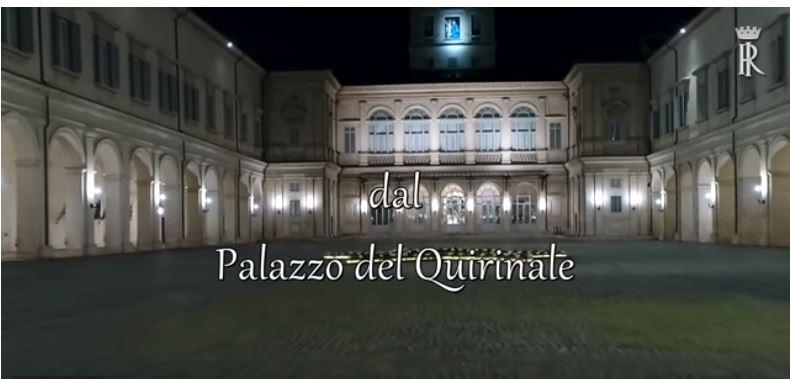 """Italia: Quirinale, le comunicazione del segretario Zampetti: """"Governo rimane in carica per affari correnti. Consultazioni da mercoledì27"""""""