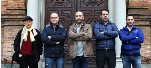 Palio di Asti, Comitato Palio Montechiaro: Ambizioni di rilievo per il Palio2019