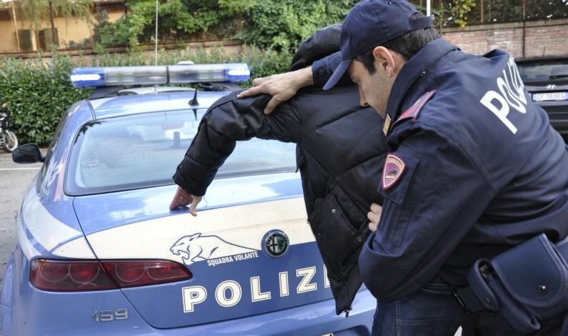 Siena: Narcotrafficante ricercato in tutta Europa arrestato a Siena dallaPolizia