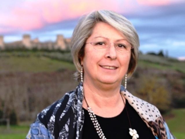 """Provincia di Siena, Raffaella Senesi (Per Monteriggioni): """"Sulla riapertura Sp 5 Colligiana i tempi potevano e dovevano essereridotti"""""""