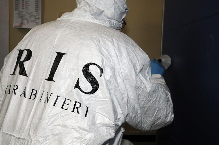 Provincia di Siena: Omicidio nella notte a Cetona – immagini inesclusiva