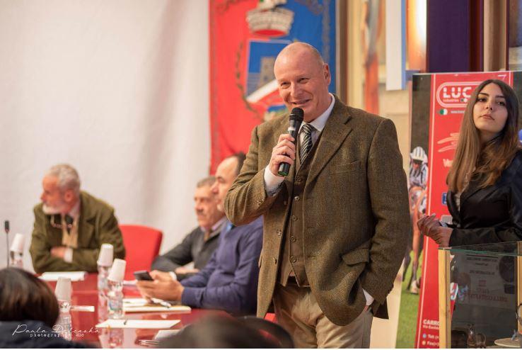 Palio di San Vincenzo: Resoconto Conferenza Stampa di presentazione edizione 2019 dell'11/01