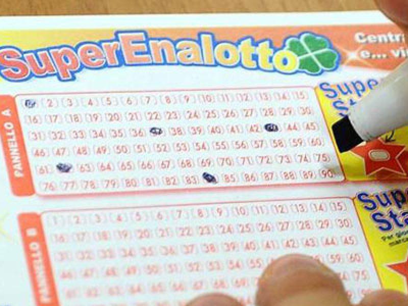 Siena, Fase 2, Lotto e Superenalotto: Riparte la caccia alla fortuna. Ecco il calendario delleestrazioni