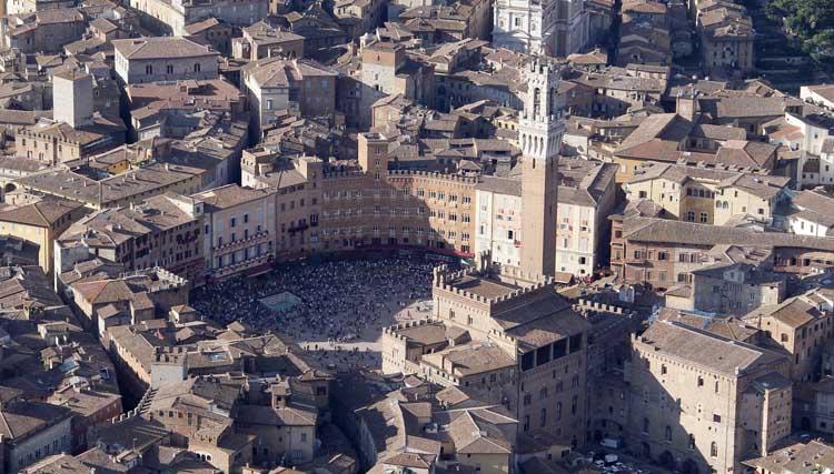 Siena: Approvato il Piano Triennale per la Prevenzione della Corruzione e della Trasparenza2019-2021