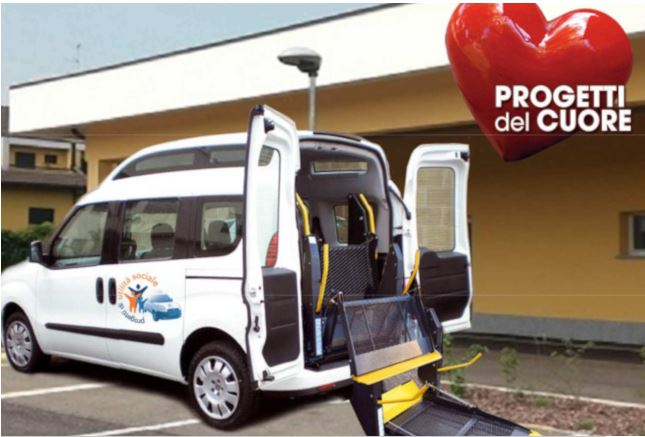 """Siena: Inaugurati a Siena i """"Progetti delCuore"""""""