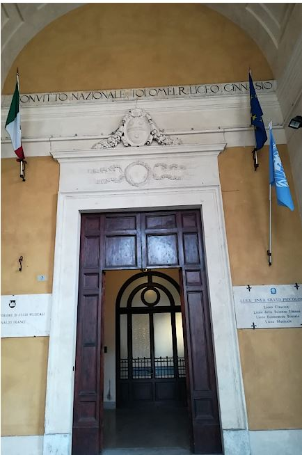 Siena: 'Piccolomini', cinque classi aMontarioso