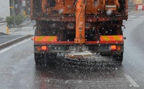 Siena: Allerta gialla per rischio neve e ghiaccio. Già predisposto il piano diintervent