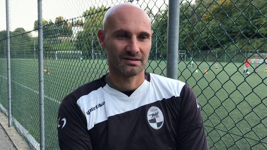 """Siena, Robur Siena, Argilli: """"La Serie C ha bisogno di alcuni cambiamenti importanti"""""""