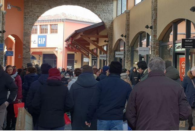 Provincia di Siena, Carnevale al Valdichiana Outlet Village: Tanti eventi nella Land of Fashion di Foiano dellaChiana