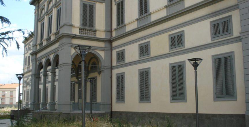 Toscana: Valdelsa e Versilia, pittori aconfronto