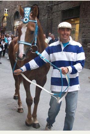 Palio di Siena, I Cavalli del Palio:Ozzastru