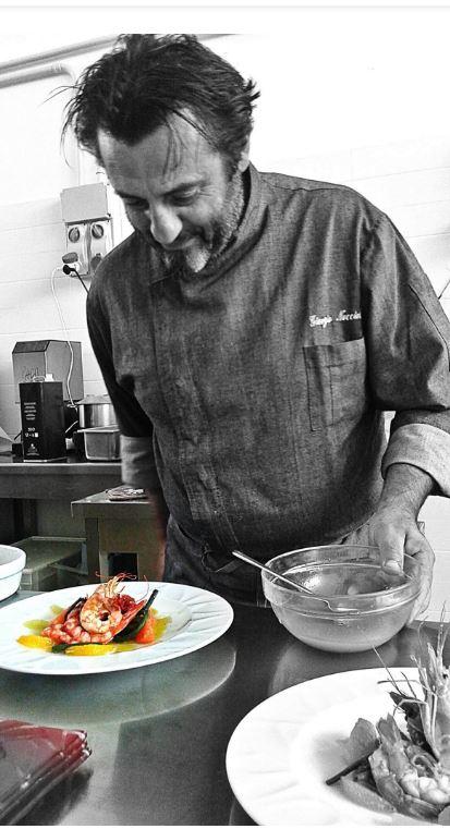 Palio della Costa Etrusca: I menù disponibili per pranzare il 22/04 giorno delPalio