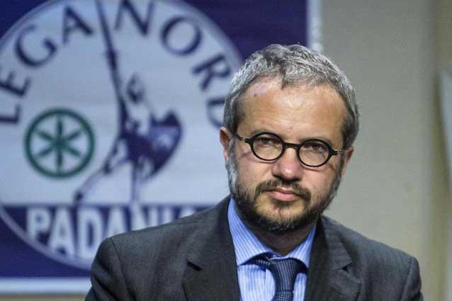 """Siena: """"Se non vinci ti purghi"""", Borghi(Lega) usa il Palio di Siena per commentare la sconfitta diTrum"""