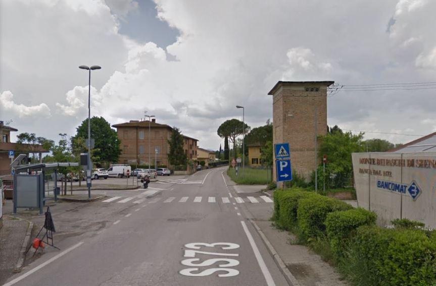 Siena: Dal 9 al 13 settembre modifiche alla viabilità nella strada statale 73ponente
