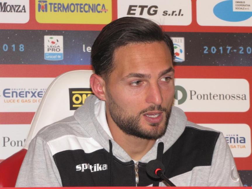 "Siena, Robur Siena, RMC SPORT – Dario D'Ambrosio: ""Mio fratello merita questosuccesso"""