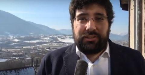 Palio di Feltre: Parla il nuovo Presidente dell'Ente Palio EugenioTamburrino