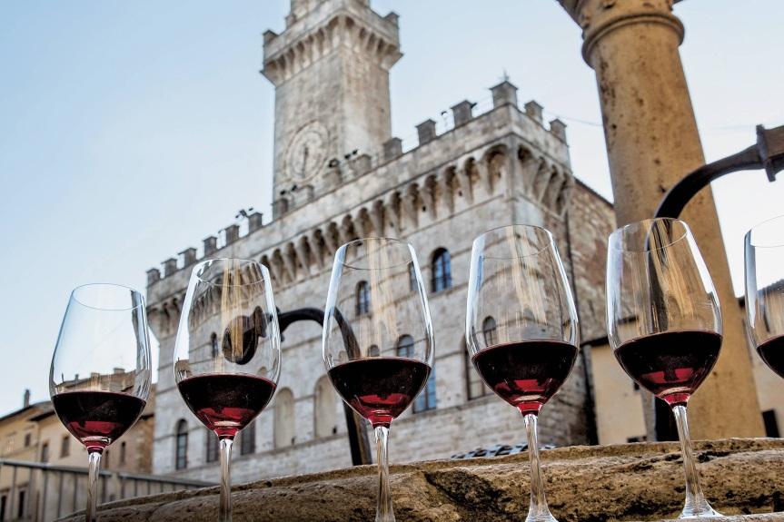 Provincia di Siena: A tavola con il Nobile, la trippa di chianina di San Donato vince ilpremio