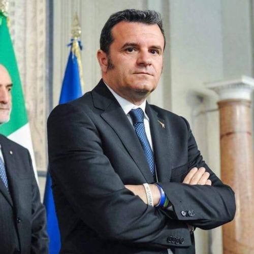 Siena: Il ministro Centinaio in arrivo al Santa Maria dellaScala