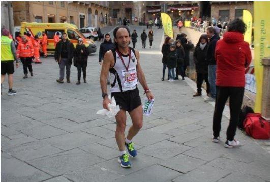 Provincia di Siena: Gianni Burroni, il bullettaio sempre dicorsa