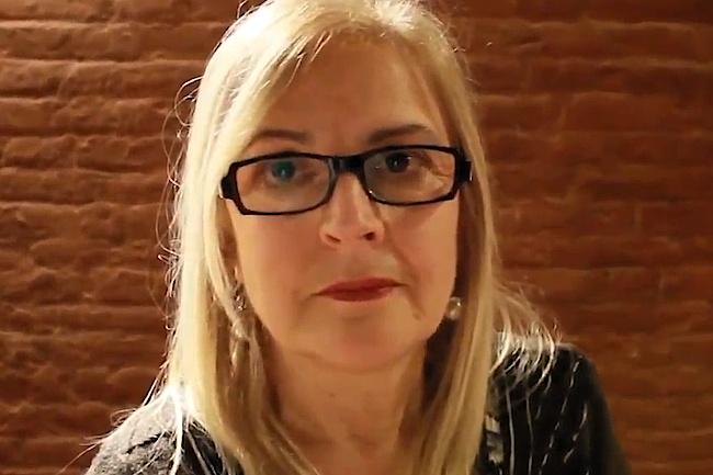 Siena: Riapertura della scuola Saffi, intervento di Laura Sabatini (GruppoMisto)