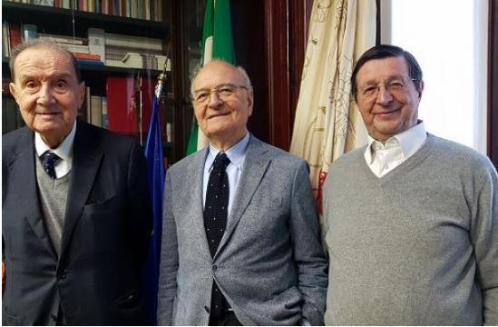 Palio di Legnano: Pietro Cozzi nuovo presidente della Fondazione FamigliaLegnanese