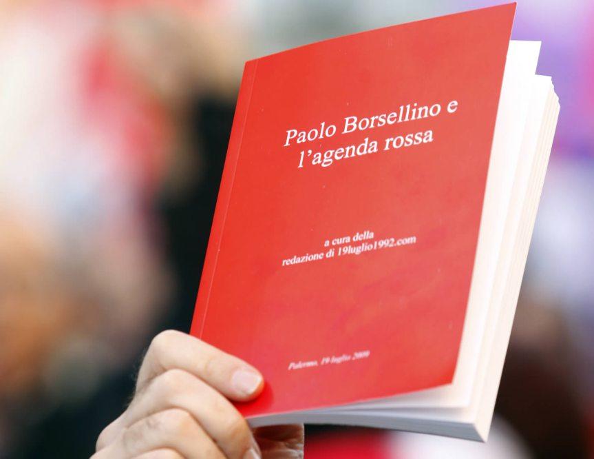 """Siena: """"Falcone e Borsellino, la legalità come ragione di vita"""", un progetto sulla legalità promosso dalle Agende Rosse all'Istituto Tecnico Sarrocchi diSiena"""