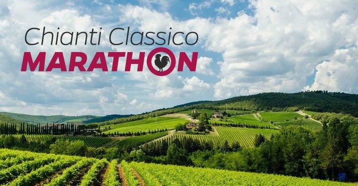 Toscana: Chianti Classico Marathon, si avvicina la terzaedizione