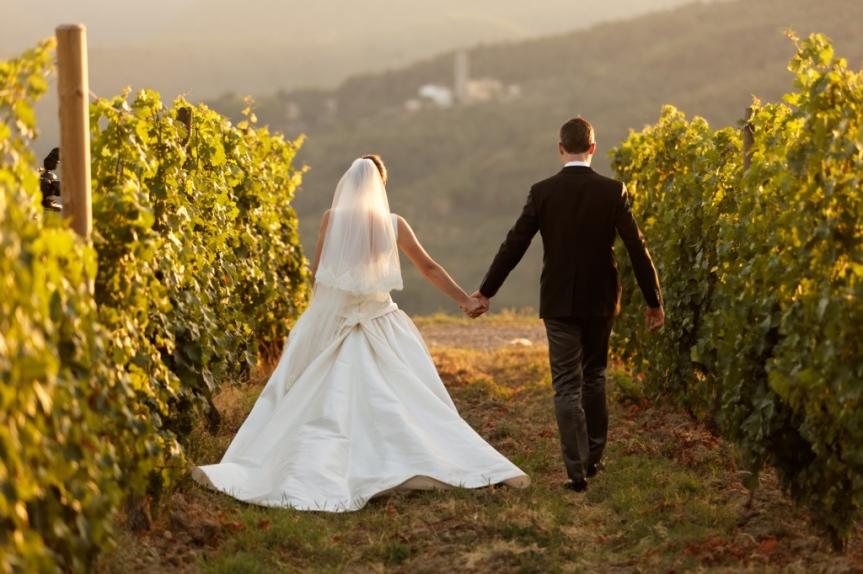 Italia, Bit 2019, Toscana ai vertici in Italia nel segmento weddingtourism