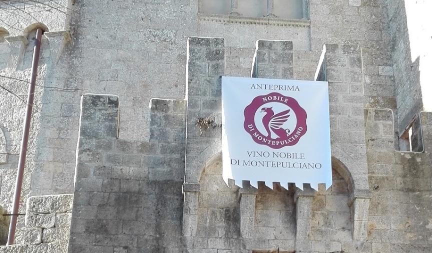 Provincia di Siena, Anteprima Vino Nobile di Montepulciano: Oltre 3mila mila inFortezza