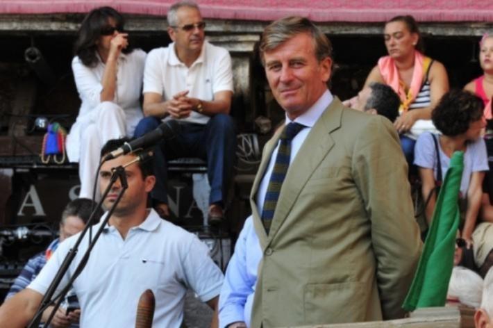 Palio di Siena: Bartolo Ambrosione confermato mossiere daiCapitani