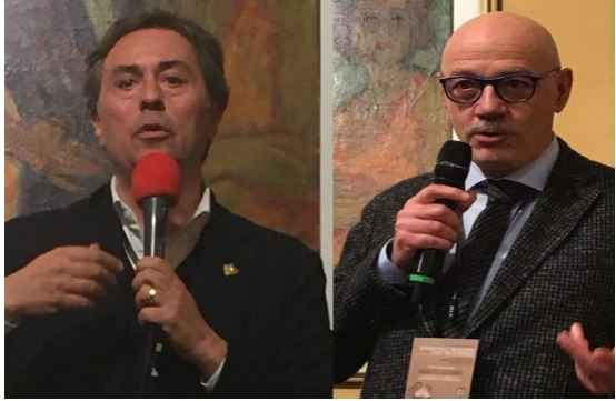 Palii d'italia: Palio di Legnano a Fucecchio, per tutti un esempio daimitare