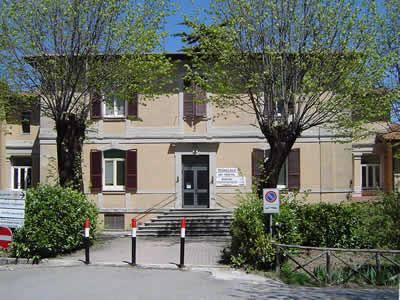 Provincia di Siena, Covid: Oggi 26/11 tre positivi all'interno dell'ospedale di Abbadia SanSalvatore