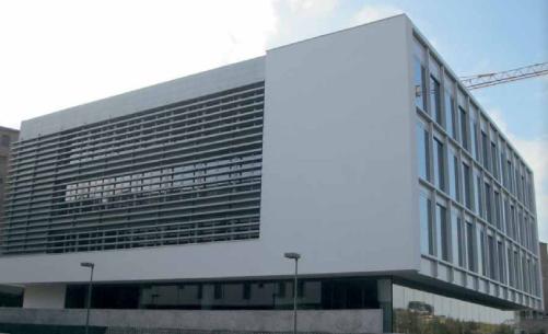 Siena: Riconvertire in scuola il palazzo della Provincia in vialeSardegna