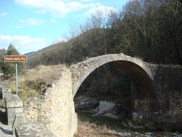 Toscana, Gite e distanziamento sociale: I paradisi segreti nel senese lungo i corsid'acqua