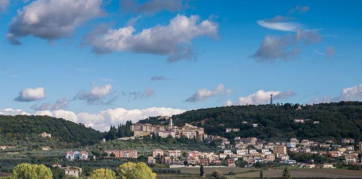 Provincia di Siena, Piano integrato culturale: Regione ed Anci a sostegno diRapolano