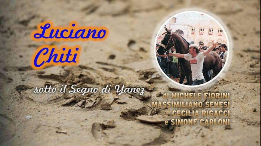 """Palio di Siena, Ricordi di Palio: 08-09-10/02 Su Canale 3 Toscana in onda il documentario """"Luciano Chiti sotto il segno diYanez"""""""