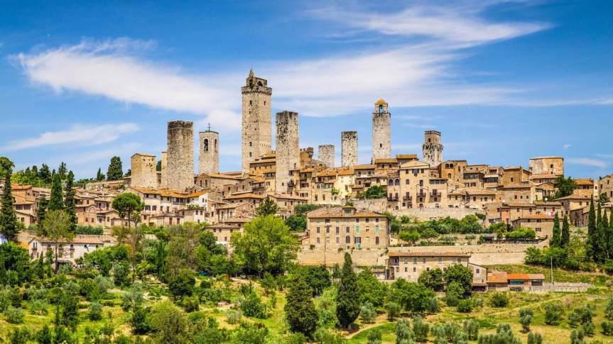 Provincia di Siena: A San Gimignano un dibattito sullefoibe
