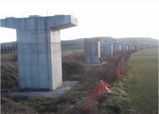 "Siena, FN: ""Variante Monteroni – Monsindoli, 35 milioni di cemento fermi daanni"""