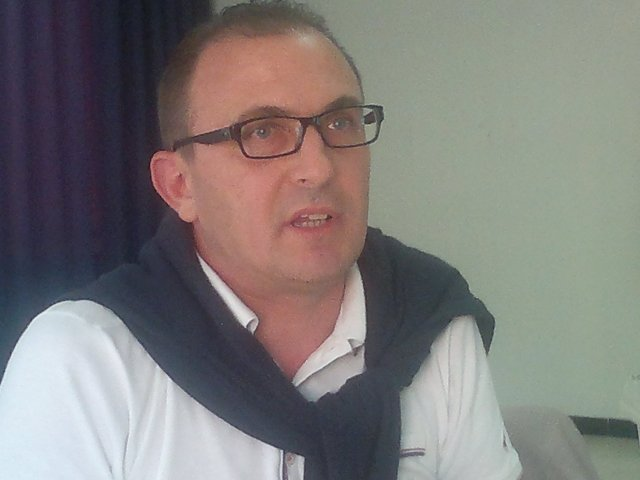 "Siena, Riaperture, Pacciani (Uisp): ""Piscine pronte ma situazione economicadisastrosa"""