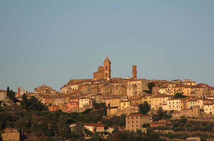 Provincia di Siena: Assemblea pubblica per la variante del regolamento urbanistico per Le Persie a Pieve diSinalunga