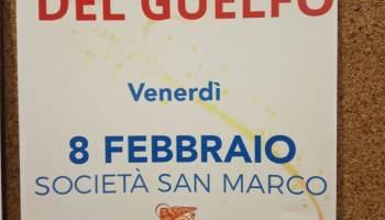 Siena Società San Marco 21 12 Cena Degli Auguri Massi Lo Sà